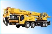 Heydraulic Truck Crane,Mobile crane truck,25 ton used truck crane