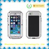 White color for iPhone 6 plus Waterproof Case Clear Back Cell Phone Awesome Protective Covers