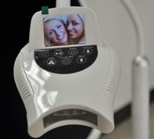 Tooth Whitener, Whitening teeth machine, Tooth bleaching accelerator