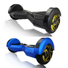 Remote and bluetooth Monorover R2 Two Wheel Self Balancing Electric Scooter bluetooth and LED