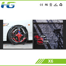 Professional 2.4G big size rc drone Syma X6