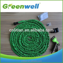 On time delivery China top 1 good quality new style magic hose expandable garden hose