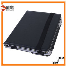 Hot sale For iPad Air 2 Smart Case Cover, Stand Tablet Designer Genuine Leather Cover For iPad 6 ipad air 2 Case
