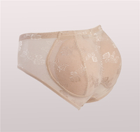 Seamless one piece and push up women hot sexy lady waterproof panties sexy bra and panty new design