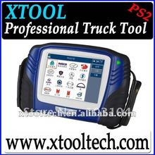 Xtool obdtester & PS2 HEAVY DUTY universal truck diagnostic tool & Wireless bluetooth