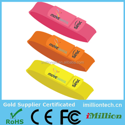 promotion gift blue bulk 128mb usb flash drives