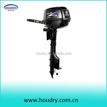 4 stroke 6 hp Parsun ship outboards motors for sale