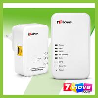 300mbps WIFI AV500+300 wireless powerline provide china phone wifi wireless With EU/AU/US/UK plug