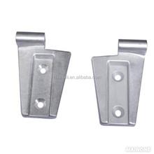 die cast high quality aluminum alloy auto parts