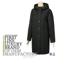 2015 Long Warmly Down Jacket For Winter