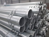 Casing Pipe/Shoulder Steel Pipe (AW BW NW HW HWT PW PWT)