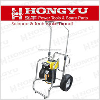 Airless Paint Sprayer Tip HY-7000A, Diaphragm Paint Sprayer, Spray Gun, Electric Paint Sprayer