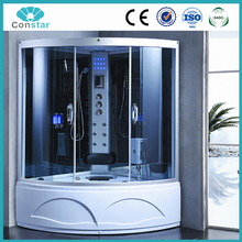 Free standing cheap low price comfortable luxury luxurious shower cubicle