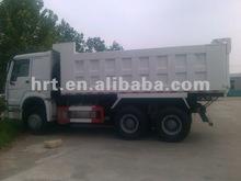 25Tons Howo truck 6*4