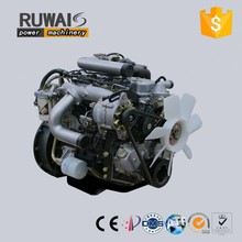 USED DIESEL ENGINE / HINO / FUSO / ISUZU / NISSAN