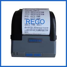 58mm ribbon dot matrix printer mini impact bluetooth printer