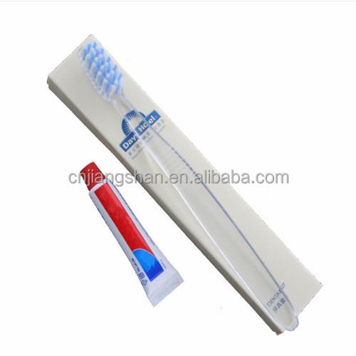 jetable htel salle de bains opp sac pas cher dentifrice pour les soins dentaires kits - Kit Salle De Bain Pour Hotel