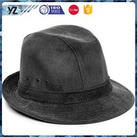 New coming fashionable wholesale bowler hat for sale
