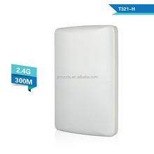 2.4Ghz high power wireless Bridge AR9341+2576L 18dBi Wireless Networking equipment
