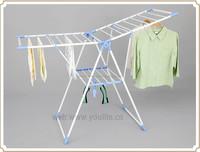 retractable superior hanging scarf hanger