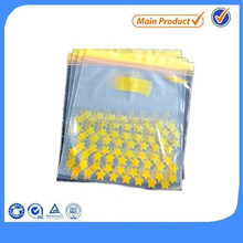 custom printed resealable sachet bags with ziplock