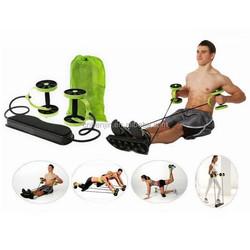 Ab Carver Roller Wheel Fitness Abdominal Exercise