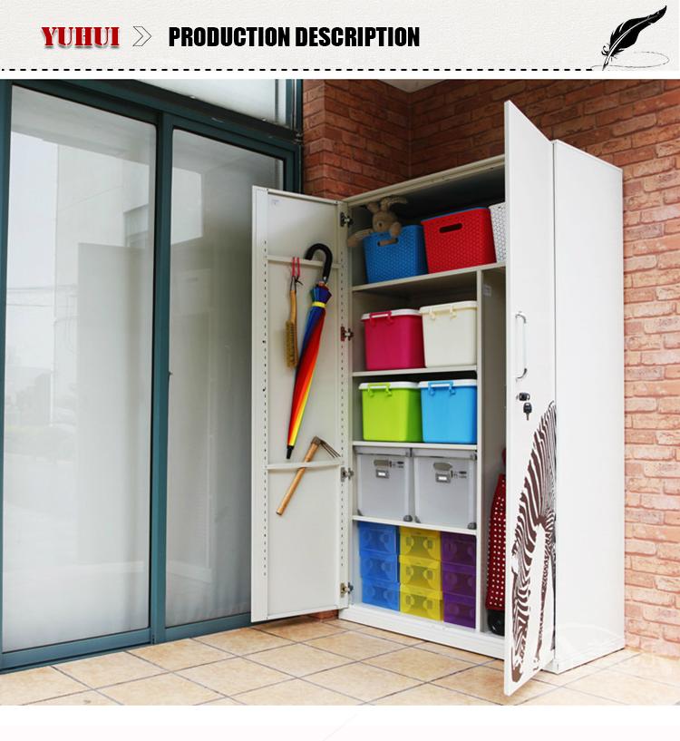 occasion m tal armoire de rangement pour balcon et garage autres meubles pliants id de produit. Black Bedroom Furniture Sets. Home Design Ideas