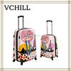 Cute Decent Beautiful Light Suitcases