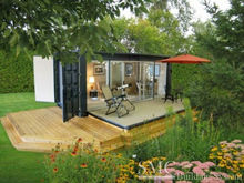 prefabricated shipping container house,Modular design