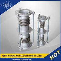 Big rod yang bo mechanical coupling pipe joint for drug delivery pipe