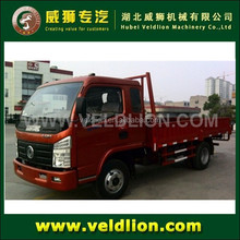 7 Ton Dongfeng 4*2 Light Cargo Truck /Diesel Engine /pick up truck