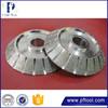 hot china products wholesale brazed diamond vitrified grinding wheel