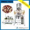 Animal feed packaging machine ,feed bagging machine