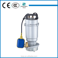 QDX Series Submersible Pump 1 inch Water Pumps