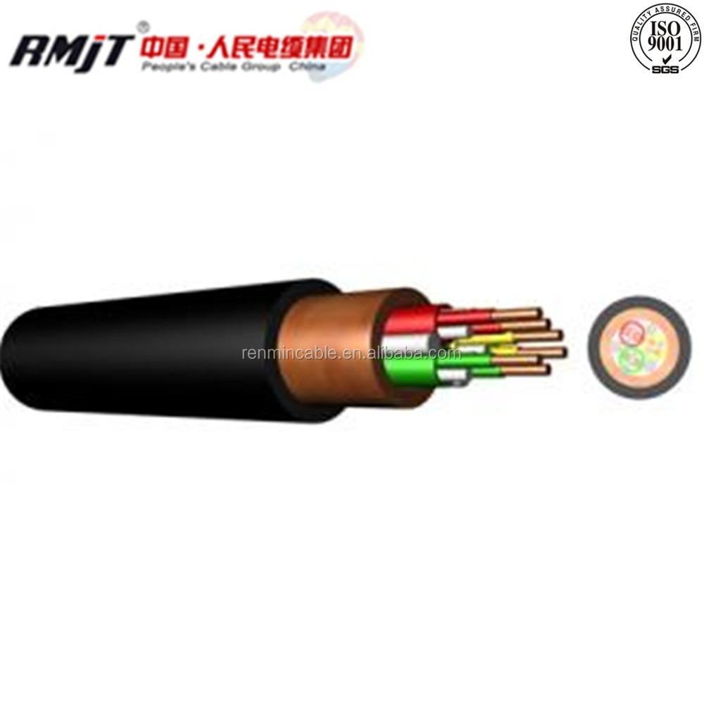 Flex Control Cable : Control cable specification flexible view