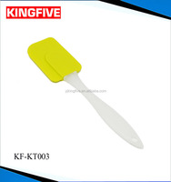 Hot sell and nice kitchenwares spatula with PP handle