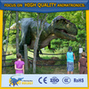 Cetnology Outdoor animated,robot,simulation,animatronic,Mechanical,robotic t-rex model