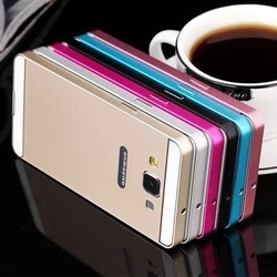 Luxury Aluminum Ultra-thin Metal Case Cover For Samsung Galaxy A5