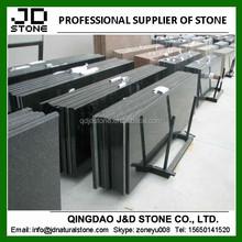 black bar worktop countertop/ black granite bar counter