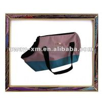 UW-PB-015 qualified and fashion pet bag,dog bag, dog carrier