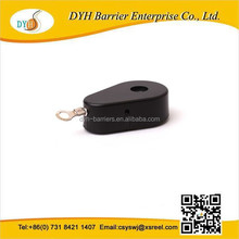 Drip-shaped Store Display Security Tether, Security Cable Retractors, Retail Display Pull Box