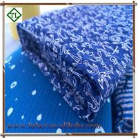 100% Cotton yarn dyed seersucker fabric 2015 hotsale popular wholesale for shirt,scarf,garment..