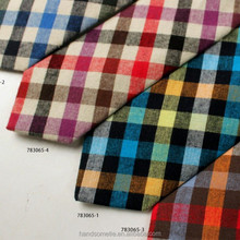 OEM/ODM High Quality Custom Flannel Cotton Neckties