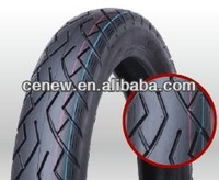 High quality motorcycle tubeless tire 90/90-17 100/80-17 90/90-18 100/80-18