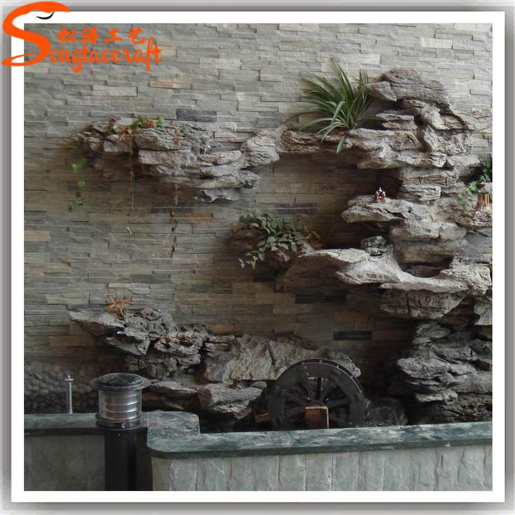 fontes de agua para decoracao de interiores : fontes de agua para decoracao de interiores: fontes da cachoeira fontes interiores-Produtos de pedra para jardim-ID