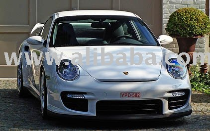 gt2 body kits for porsche 997 turbo buy body kit spoiler product on. Black Bedroom Furniture Sets. Home Design Ideas