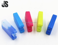 Cool Reusable Plastic Cool Pack Freezer Pack customized LOGO and colour