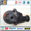 25G1A2-X1ZZ4 Rear differential atv for Renault