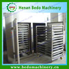 best price electric fruit vegetable dehydrator machine / industrial vegetable dehydration machine from alibaba supplier