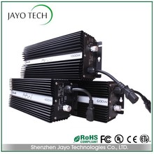 Electronic Ballast with CE UL ETL FCC ROHS Certificate/approved